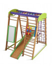 Дитячий ігровий комплекс Карапуз 150