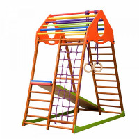 Дитячий спортивний комплекс KindWood 150