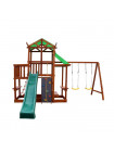 Дитячий ігровий майданчик для дачі BL-9