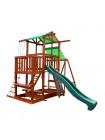 Детская игровая площадка для дачи BL-9