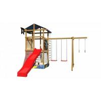 Детская площадка для дачи SB-10