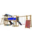 Спортивно-игровая детская площадка SB-13
