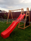 Детская деревянная площадка SB-3