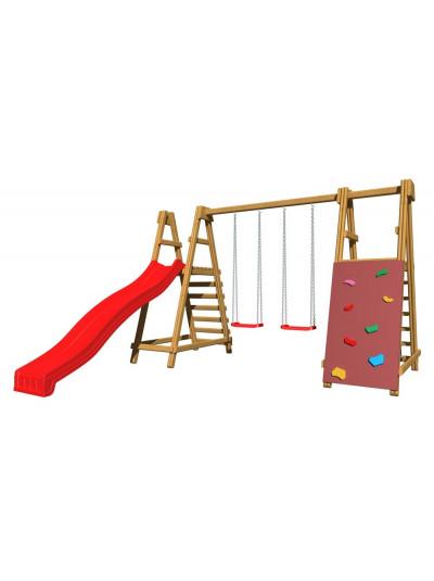 Игровая детская площадка SB-5