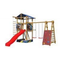 Площадка детская для дачи SB-9