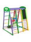 Детский спортивный комплекс для дома «Акварелька» 150