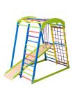 Детский спортивный комплекс для дома СпортВуд 130 см