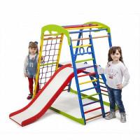 Детский спортивный комплекс SportWood Plus 2 130
