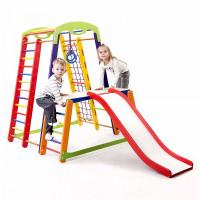 Дитячий спорткомплекс малюк - 1 Plus 1-1 150