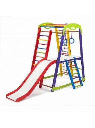 Дитячий спортивний комплекс «Малюк - 1 Plus 2» 150