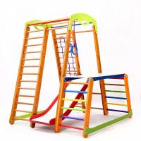 Дитячий спорткомплекс малюк-2 Plus 1-1 150