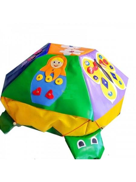 М'який дидактичний модуль Черепаха