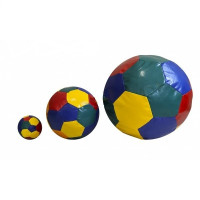 Набор мячей для развивающих игр