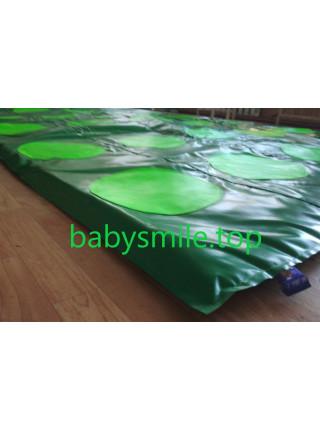 Детский коврик для игр и обучения