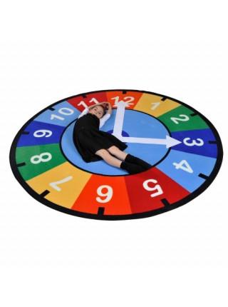 Учбовий гімнастичний мат Час