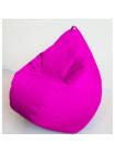 Бескаркасное мягкое кресло-груша Oxford 140х90 см