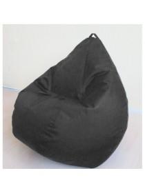 Безкаркасне м'яке крісло-груша Oxford 140х90 см