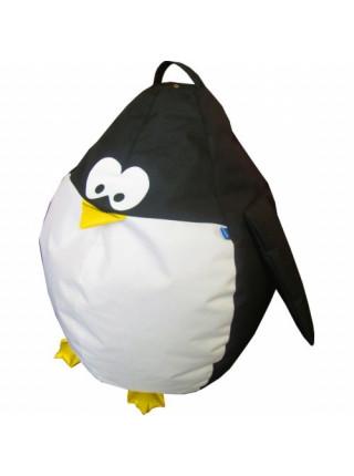 Дитяче крісло мішок Пінгвін