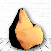 Мягкое кресло груша Oxford-mix