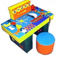 Игровой комплект мебели Познавательный