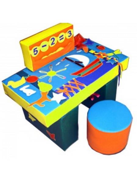 Ігровий комплект меблів Пізнавальний