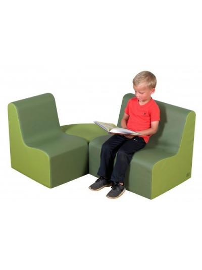 Набор модульной детской мебели Отдых