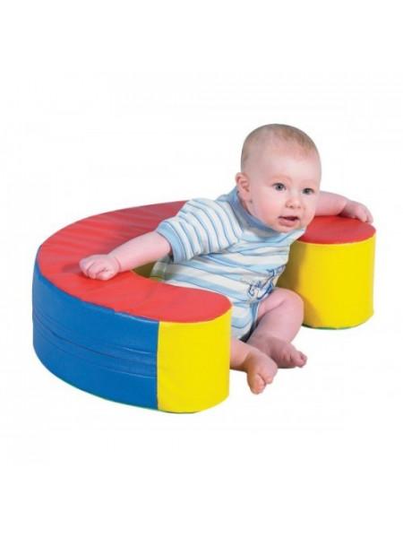 Опорное сидение для малышей модульное