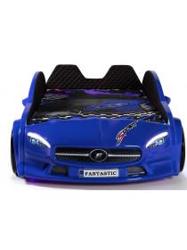 Ліжко у вигляді машини - Mercedes 190х90 см, пластик Туреччина