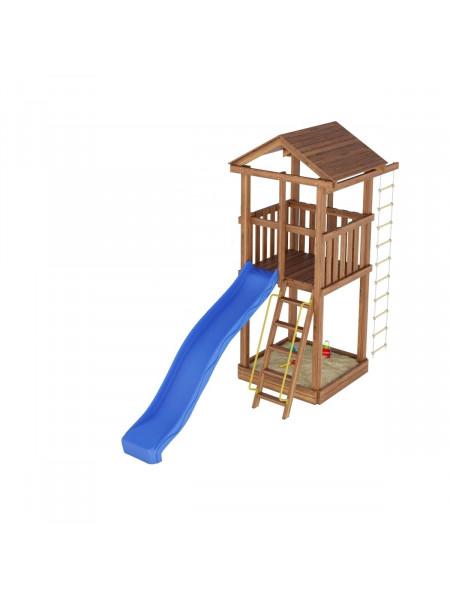 Ігровий майданчик з дерева Вежа