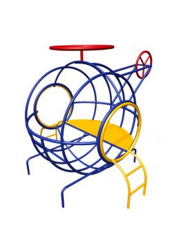 Игровой элемент Вертолёт-1